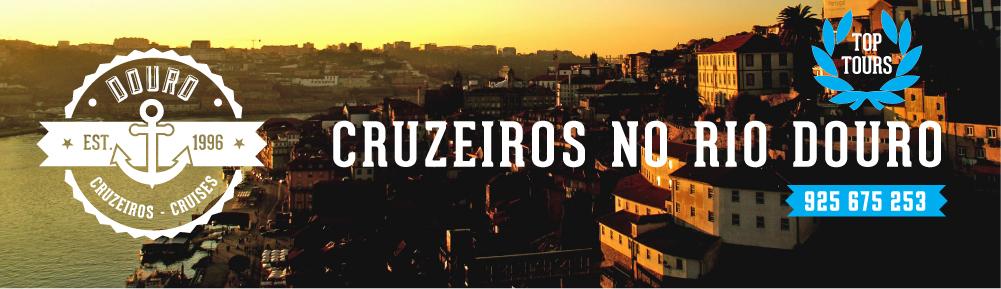 Cruzeiros no Porto