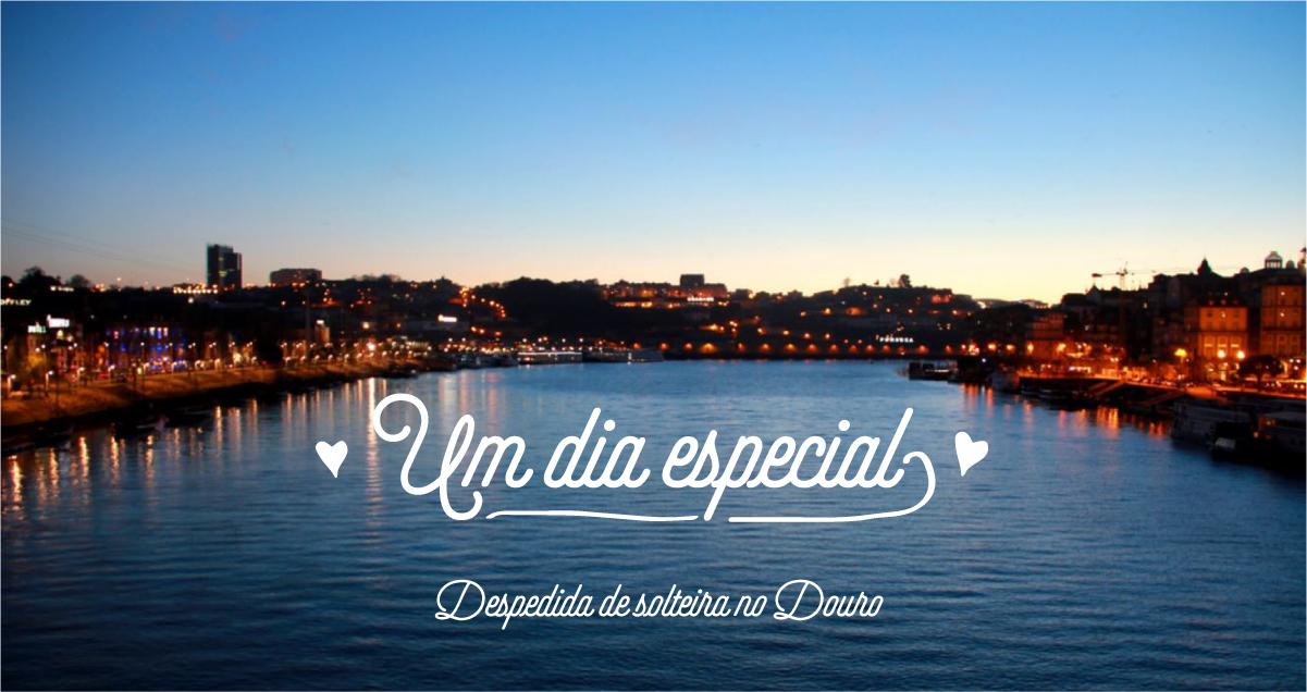 despedida solteira rio douro