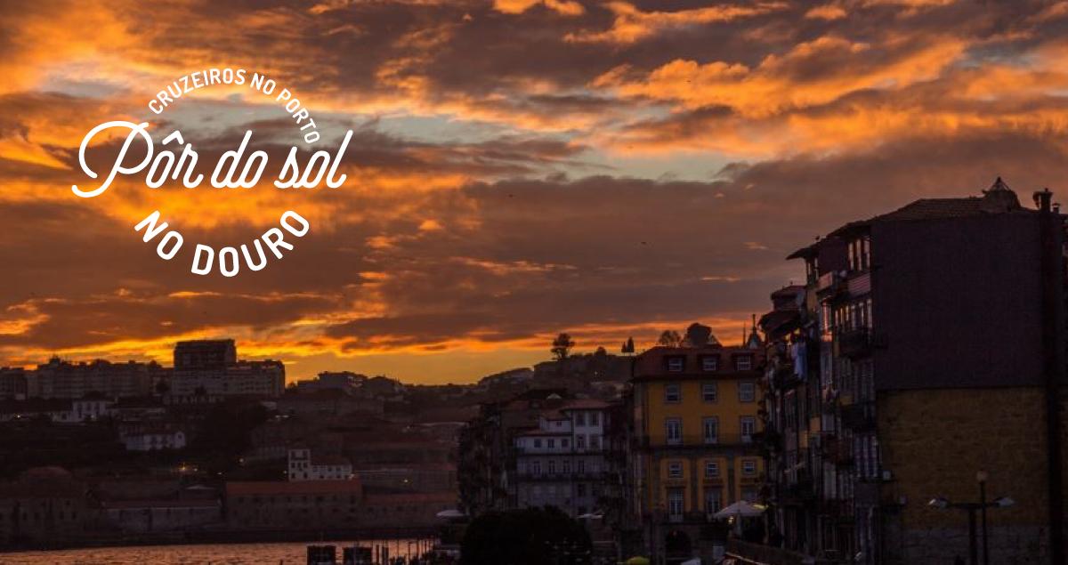 por-do-sol-porto-rio-douro